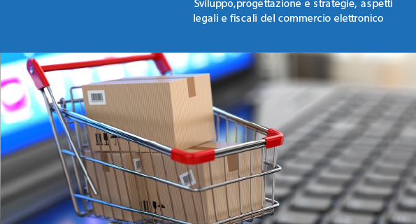 E-Commerce Il Business È Online!